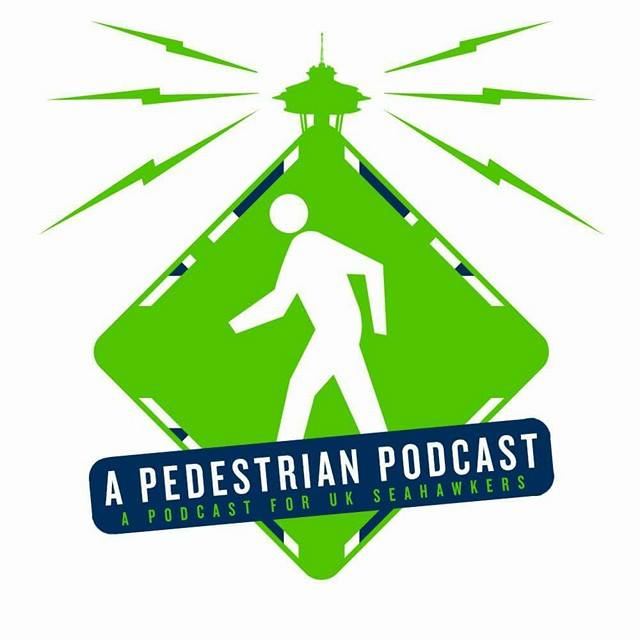 pedestrian podcast